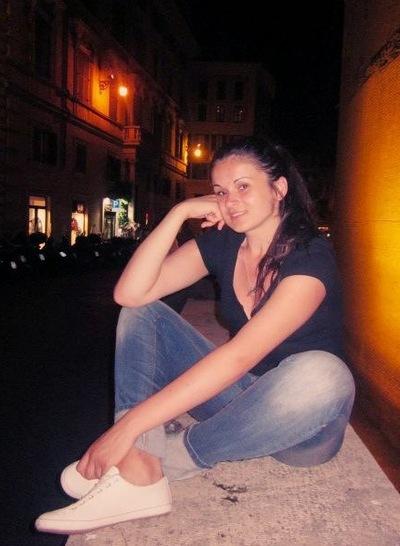 Надя Нелиповец, 4 августа 1992, Пинск, id94686546