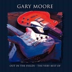 Gary Moore альбом Out In The Fields - The Very Best Of Gary Moore