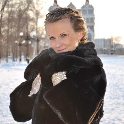 Елена Ляпунова, 1 января , Саранск, id19923251