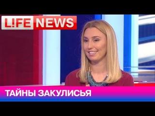 Модель Диана Ходаковская раскроет секреты конкурсов красоты