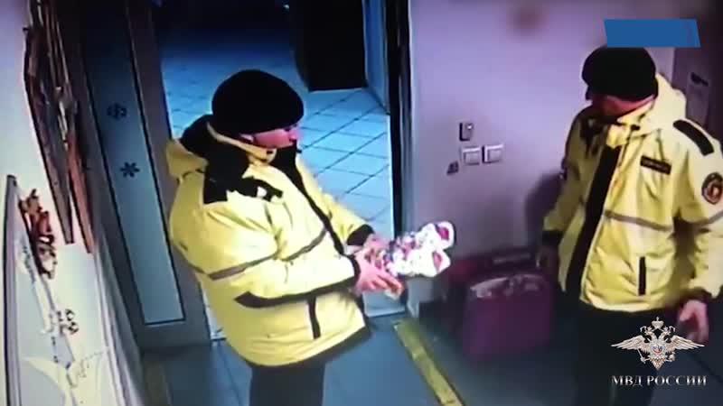 В Москве полицейскими задержаны подозреваемые в краже игрушек переданных волонтерами в дар тяжелобольным детям