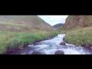 Природа Осетии. Аэро видео-съёмка - Nature Ossetia. Aerial video-shooting