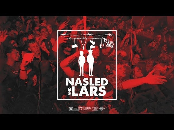 NASLED LARS - SHOWREEL   by BLAZETV