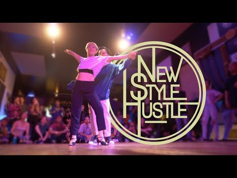 Sweet♥ Hustle Ball | YAK Films x Lion Babe Music | New Style Hustle