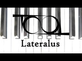 Tool - Lateralus (full piano cover)