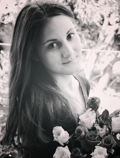 Алина Крысина, 26 мая 1996, Пенза, id31239953