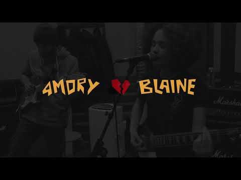 Amory Blaine – 22 ноября в LЮSTRA BAR!