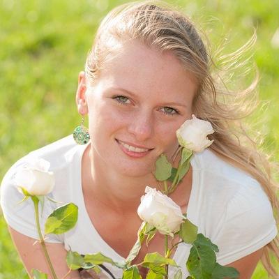 Екатерина Белянина, 12 ноября , Москва, id12300137