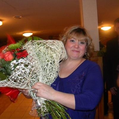 Лариса Андреева, 11 февраля , Тверь, id182254211