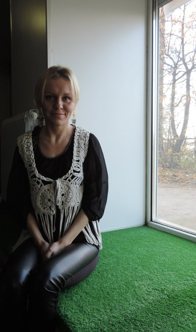 Татьяна Батина, 24 января 1990, Нижний Тагил, id137633002