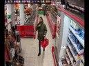 Отрадненнские полицейские разбираются в обстоятельствах кражи, совершенной в супермаркете