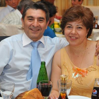 Goharik Sahakyan