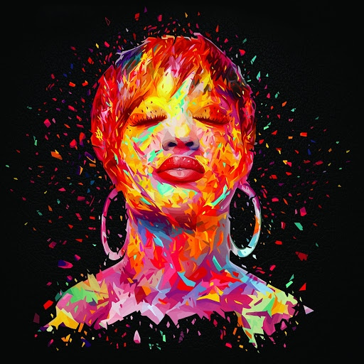Rapsody альбом Beauty And The Beast - EP