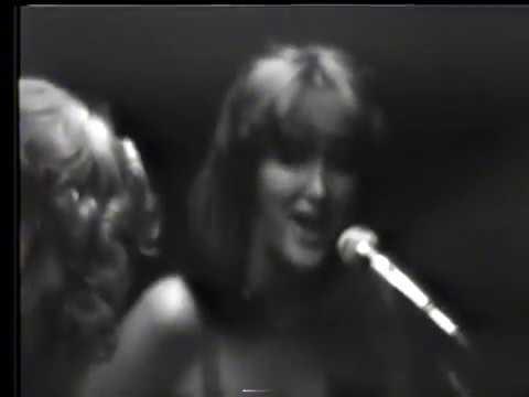 Suzi Quatro*1977/ Pleasure Seekers Reunite