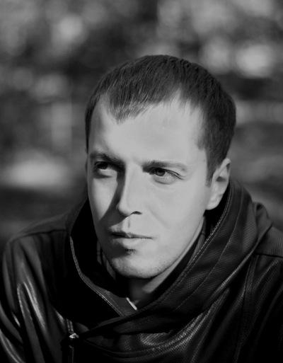 Алексей Р, 16 июня 1989, Кострома, id13669327