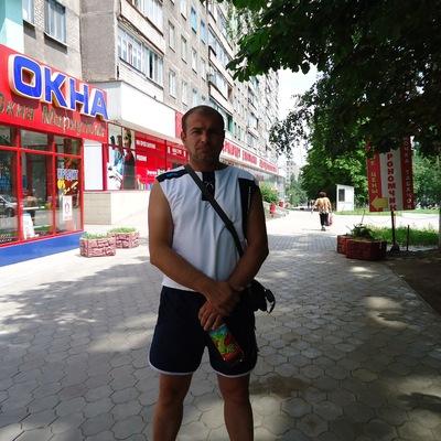 Андрей Настыч, 19 июля , Мариуполь, id89577323