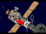 Китайцы - В космосе