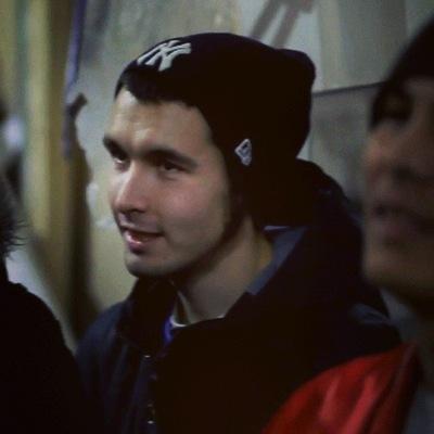 Растэл Торковский, 13 декабря 1989, Казань, id8297105