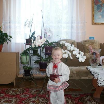 Ліля Герило, 3 марта , Ровеньки, id141636007