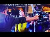 Рэмбо: Последняя кровь // видео со съемок // в кино с 19 сентября