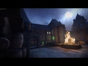 CS GO New Spooky Cobblestone Update Complete MAP Overview
