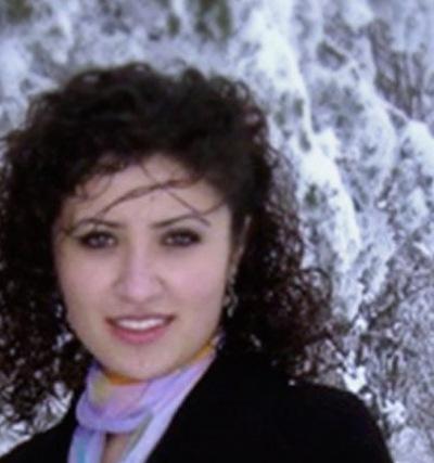 Gohar Mejlumyan, 15 октября , Запорожье, id190854848