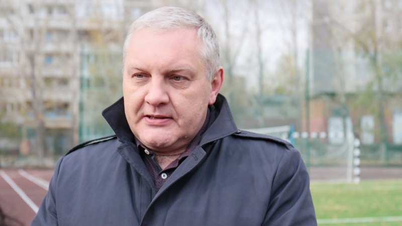 Депутат обозвал журналистов бестолочами Real video