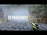 DEYNADAWAY vs fastcup ACE with dglak-47