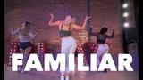 Familiar- Rumer Noel Choreo- J Balvin &amp Liam Payne