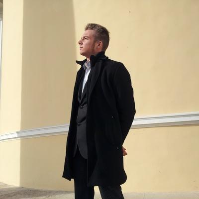 Никита Прокофьев, 15 октября , Санкт-Петербург, id27600297