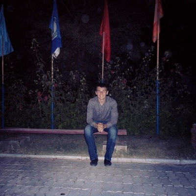 Дмитрий Кузьмин, 29 августа 1996, Кривой Рог, id34755348