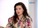 Наблюдатель Юлия Рутберг Нара Ширалиева и Армен Джигарханян Эфир от 26 02 2015