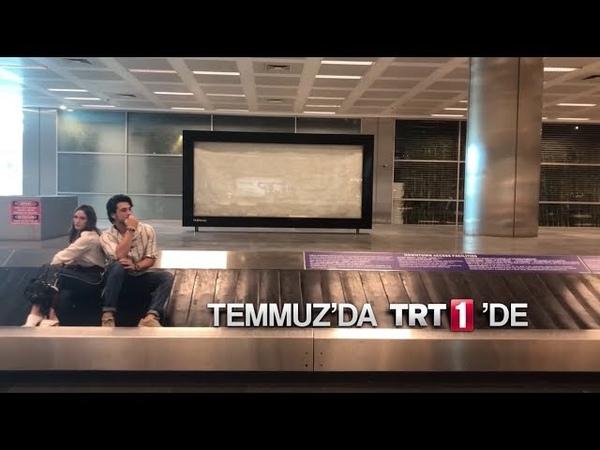 Elimi Bırakma - Azra Cenk - Temmuz'da TRT1 'de!