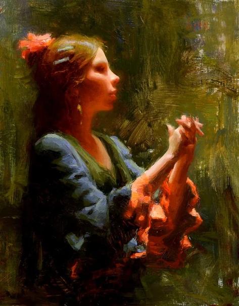 Сьюзен Лион  замечательная американская современная художница