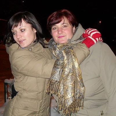 Наталия Тарасевич, 11 декабря , Ульяновск, id192152720