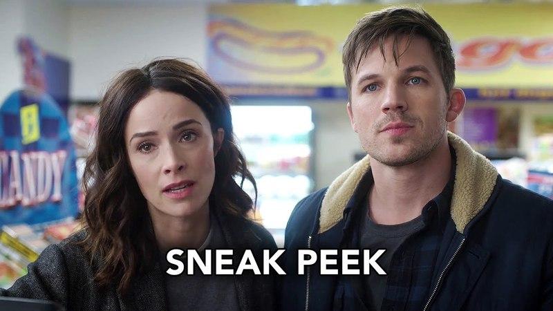 Timeless 2x05 Sneak Peek