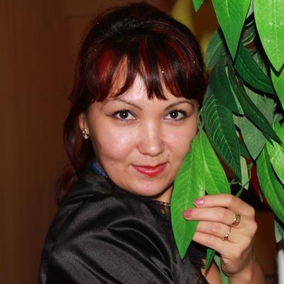 Зулия Минибаева, 30 октября , Стерлитамак, id108058864