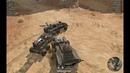 Разбор оружия в crossout АП43 Рапира