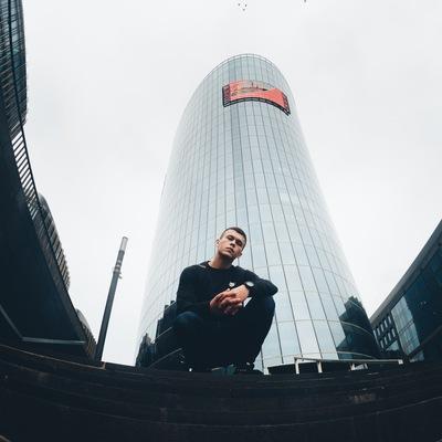 Дмитрий Жижин