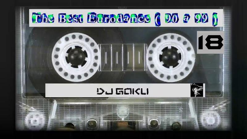 The Best Eurodance ( 90 a 99 ) - Part 18 » Freewka.com - Смотреть онлайн в хорощем качестве