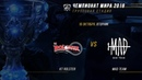 KT vs MAD — ЧМ-2018, Групповая стадия, День 7, Игра 6
