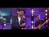Mr. Probz zingt Till You're Loved - RTL LATE NIGHT