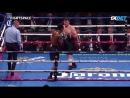 Марселлос Уайлдер Райан Вильямс НОКАУТ Marsellos Wilder vs Ryan Williams
