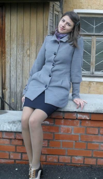 Анна Ермолаева, 21 августа , Рязань, id223725201