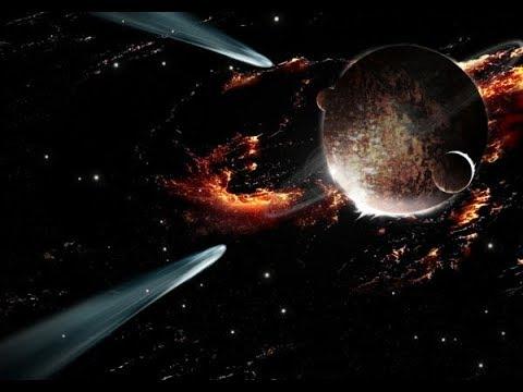 У Земли была ДРУГАЯ ОРБИТА.Сенсационное открытие пролило свет на то,какие катаклизмы будут скоро