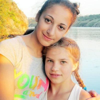 Ангелина Самсоненко, 7 января , Ивано-Франковск, id199906200