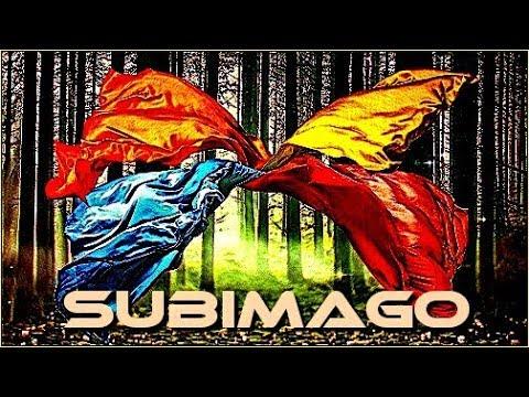 Carptree - Subimago. Full Album 2018. Progressive rock. Neo-Prog