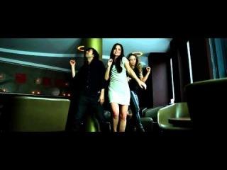 Saskia Leppin - Diese Nacht ( Radio Edit ) - Das offizielle Musikvideo