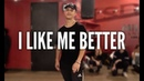 LAUV - I Like Me Better | Kyle Hanagami Choreography