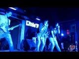 Urban AirHeadZ - Back Off (Live in Little Rock, SPOT Fest, 17.11.2013)